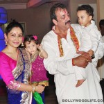 Sanjay Dutt's Mata ki chowki: Why was no one invited?