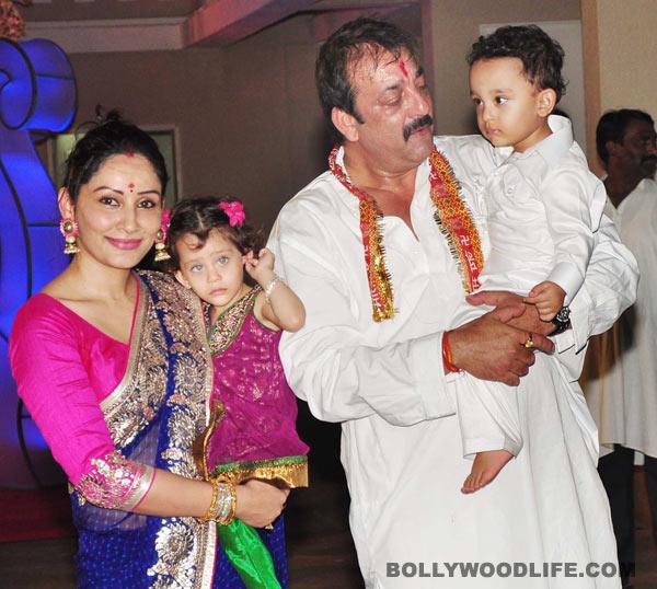 Sanjay Dutt's Mata ki chowki: Why was no one invited?