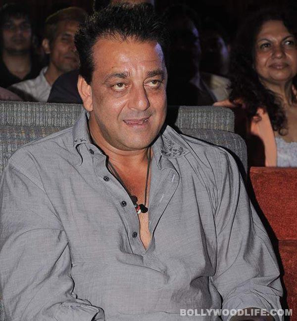 Sanjay Dutt granted 14 days parole on medical grounds