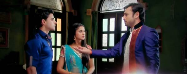Saraswatichandra: Will Saras rescue Kumud in time?