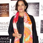 Shabana Azmi to leave for Florence for a retrospective