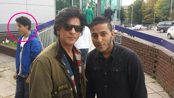 Shahrukh Khan: All good things come to an end...