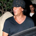 Who wants to design for Shahrukh Khan?