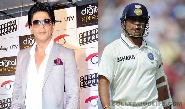 Shahrukh Khan depressed with Sachin Tendulkar's retirement from Test cricket