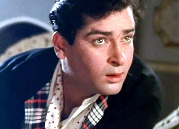 Shammi Kapoor's 83rd birth anniversary: The eternal stylish playboy and Rockstar of B-town
