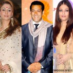 Does Shilpa Agnihotri remind Salman Khan of Aishwarya Rai Bachchan?