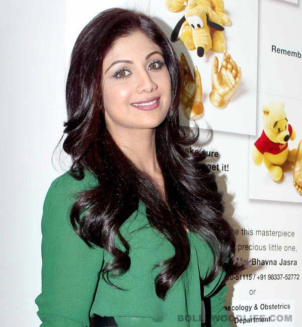 Shilpa Shetty Kundra: Nach Baliye 6 is  about passion, not vulgarity!