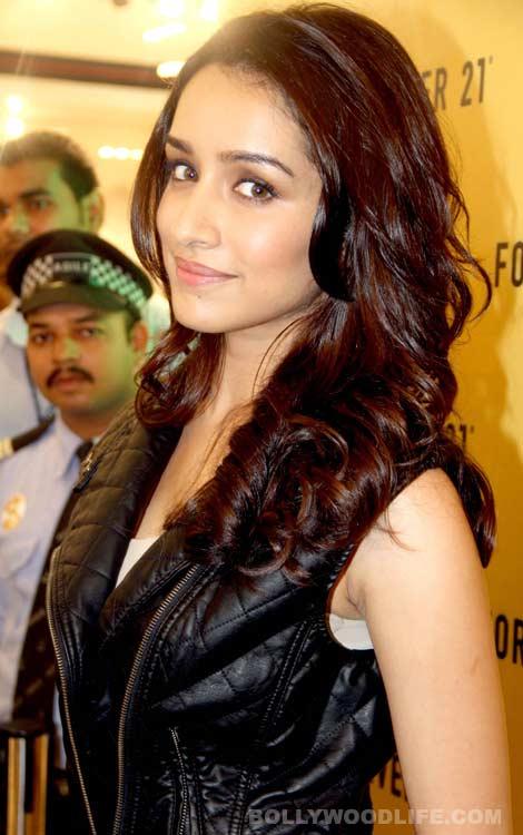 Drashti Dhami's loss is Shraddha Kapoor's gain