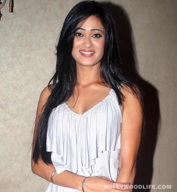 Shweta Tiwari: Thank god, I'm not in Bigg Boss 7