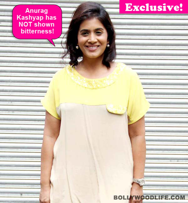 Sonali Kulkarni: I was disappointed and jealous when my films were not recognised!
