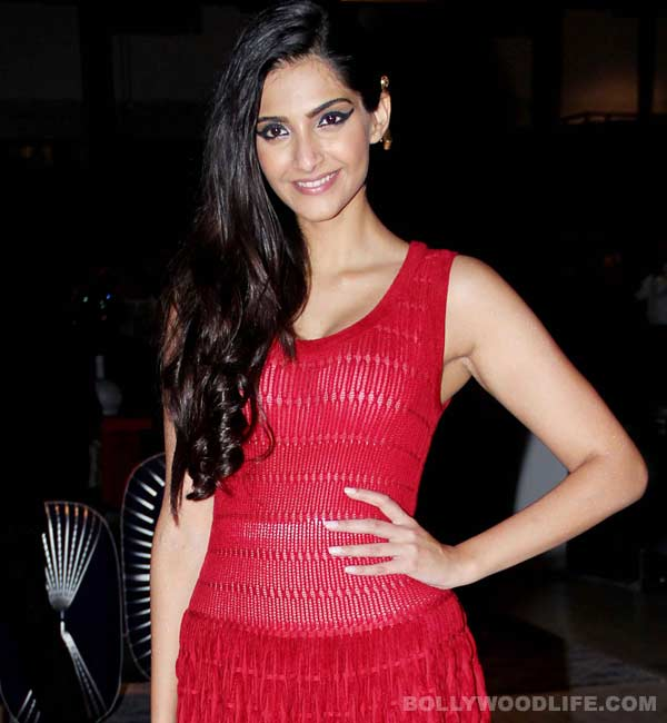 How did Sonam Kapoor's house hunt end?