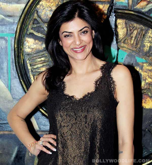 All you wanted to know about Sushmita Sen's new arm candy Ritik Bhasin!