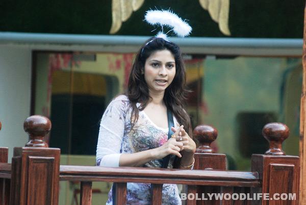 Bigg Boss 7: Will Tanishaa Mukherji be sent to the secret room?