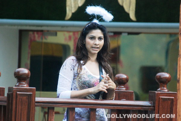 Bigg Boss 7 diaries day 31: Tanishaa Mukerji or Gauahar Khan - Who is the biggest bitch in the house?