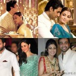 Karva Chauth special: Aishwarya Rai Bachchan, Twinkle Khanna, Shilpa Shetty fast for their husbands – view pics!