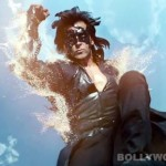 Will Hrithik Roshan become a torch in Krrish 3?