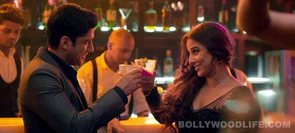 Shaadi Ke Side Effects trailer: Get ready for a laugh riot with Farhan Akhtar and Vidya Balan!