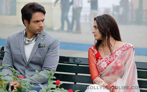 Tumhari Pakhi promo: Why does Iqbal Khan want a divorce?