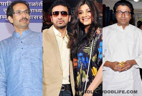 Why did Shilpa Shetty and Raj Kundra meet Uddhav Thackeray and Raj Thackeray?