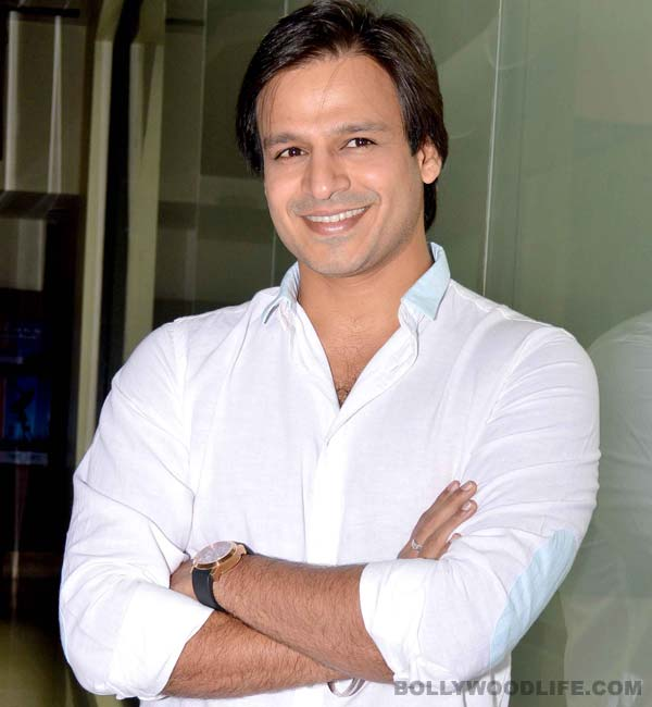 Vivek Oberoi: I am very satisfied in life!