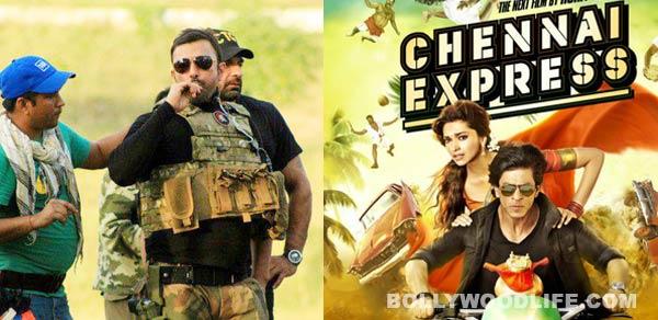 Anti-India film Waar breaks Shahrukh Khan's Chennai Express record in Pakistan