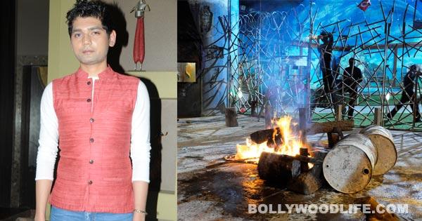 Bigg Boss 7: Wild card contestant Vivek Mishra makes a 'smashing' entry!