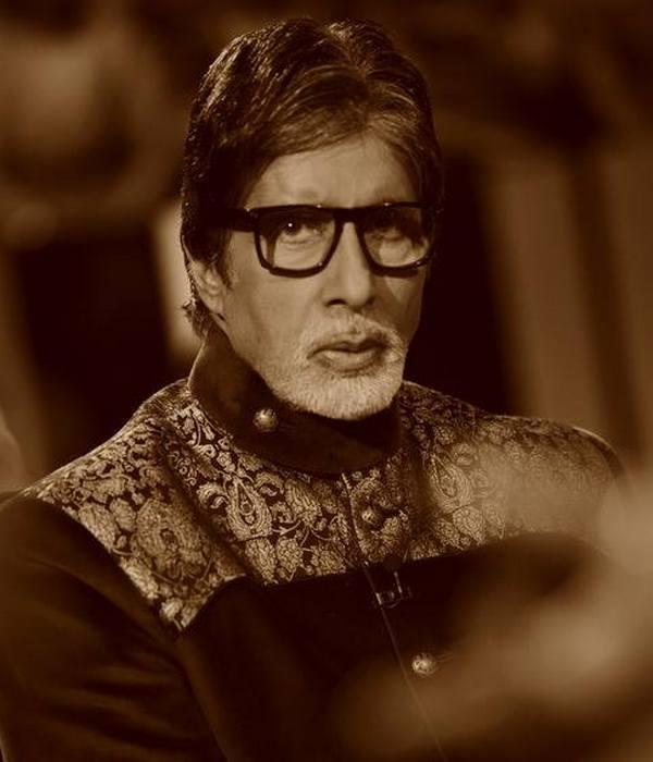 Amitabh Bachchan: Back at work for Kaun Banega Crorepati 7!