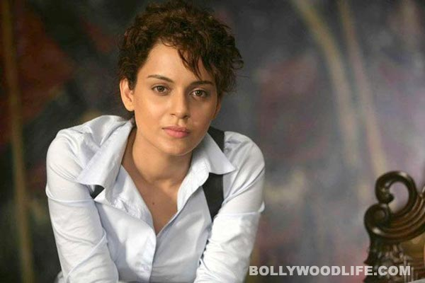 Kangna Ranaut: Rajjo is not competing with Ram-Leela!
