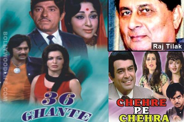 Veteran filmmaker Raj Tilak passes away