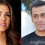 Will Miss Universe Olivia Culpo be Salman Khan's new ladylove?