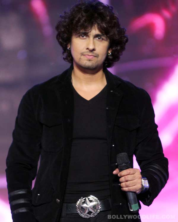 Fundamentalist Groups Are Planning To Assassinate Sonu Nigam