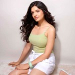 Tara Alisha Berry: Nutan, Sridevi and Aishwarya Rai Bachchan are my role models in acting!