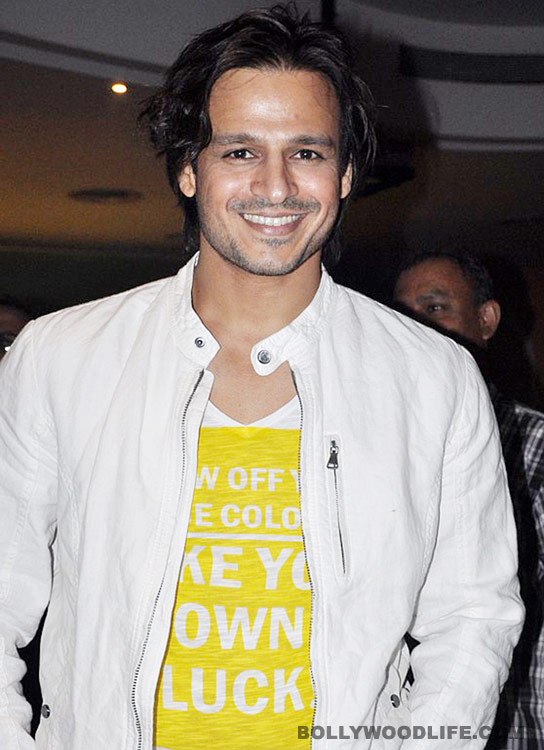 Vivek Oberoi: The last time I did a solo hero film it was a total disaster!
