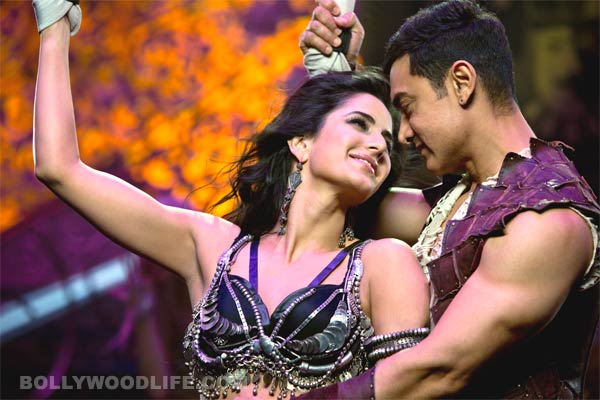 Aamir Khan and Katrina Kaif's Dhoom:3 song Malang costs Rs 5 crore
