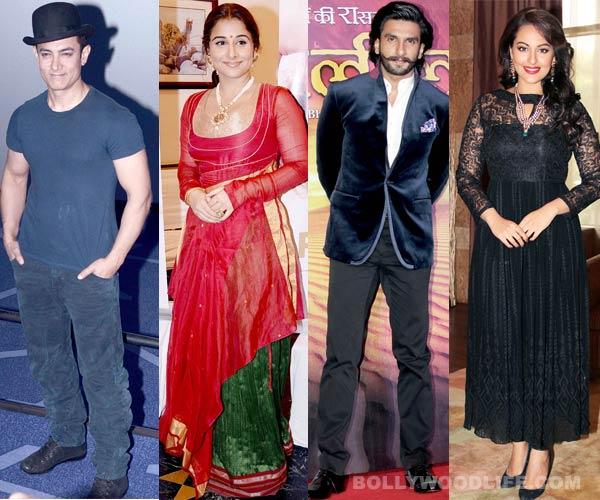 Aamir Khan, Salman Khan, Ranbir Kapoor or Ranveer Singh: Who needs grooming lessons?