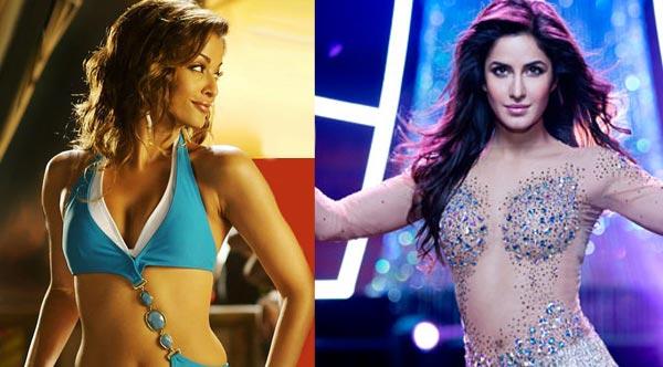 Dhoom machaley song: Will Katrina Kaif's moves be sexier than Aishwarya Rai Bachchan's?