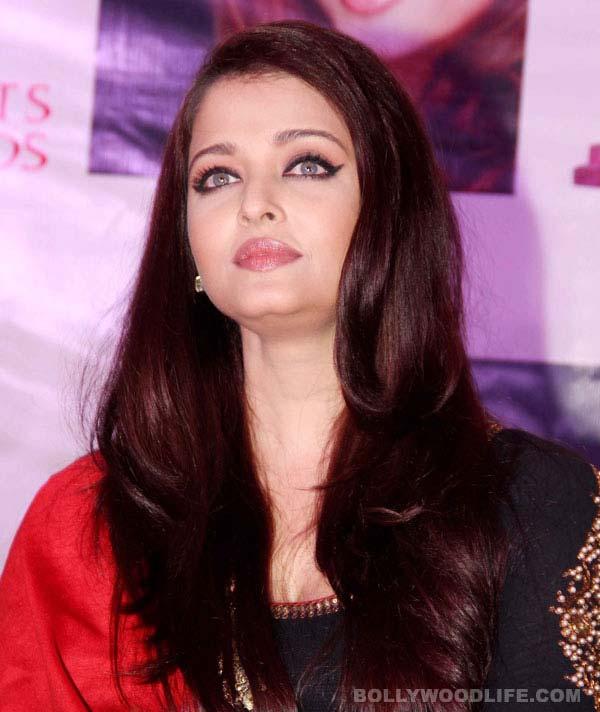 Is Aishwarya Rai Bachchan unhappy in the Bachchan house?