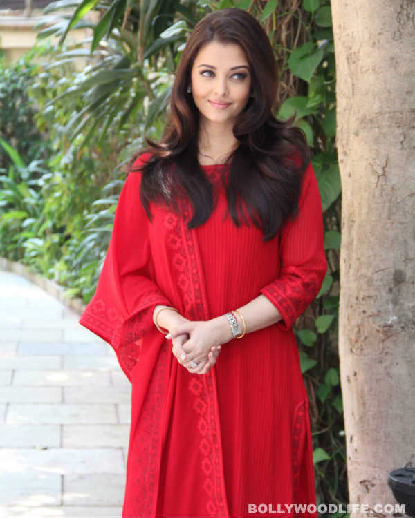 Aishwarya Rai Bachchan: The moments I have shared with my parents mean the world to me