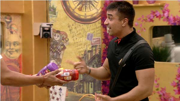 Bigg Boss 7 diaries day 47: Will Ajaz Khan hinder the peace in the house?