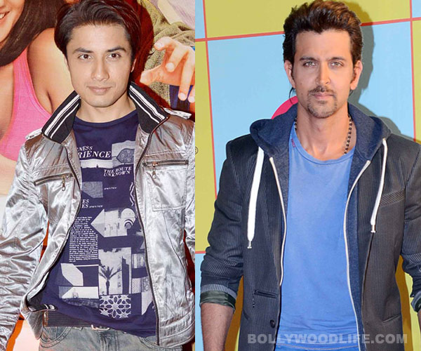 Will Ali Zafar beat Hrithik Roshan to win 'sexiest man in Asia' title?