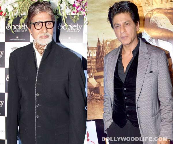19th Kolkata International Film Festival: Amitabh Bachchan, Shahrukh Khan inaugurate the event