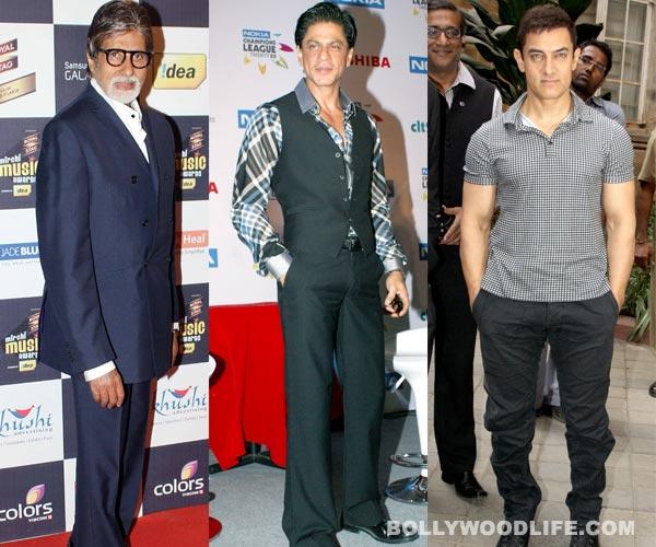 Shahrukh Khan, Amitabh Bachchan and Priyanka Chopra's farewell message to Sachin Tendulkar