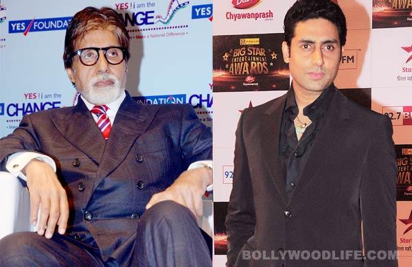 Amitabh Bachchan, Abhishek Bachchan and Vivek Oberoi remember 26/11 victims