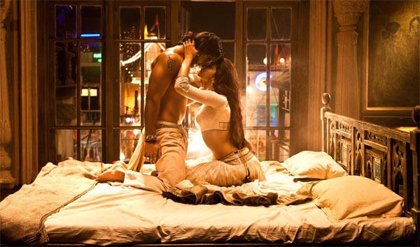 Goliyon Ki Rasleela Ram-Leela quick movie review: Ranveer Singh-Deepika Padukone's reel chemistry as sizzling as real!