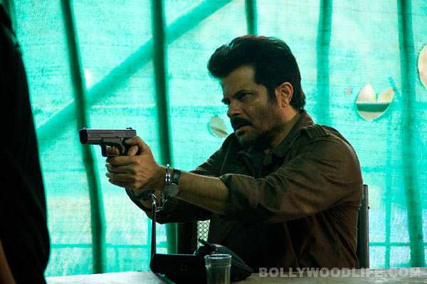 24: Anil Kapoor rescues his family from the baddies!