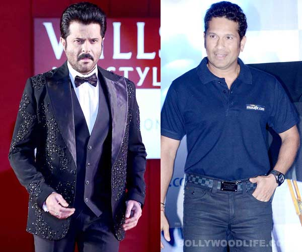 Anil Kapoor applauds Government's decision to give Bharat Ratna to Sachin Tendulkar