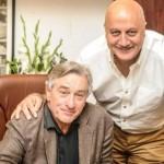 Robert De Niro loves Kashmiri food