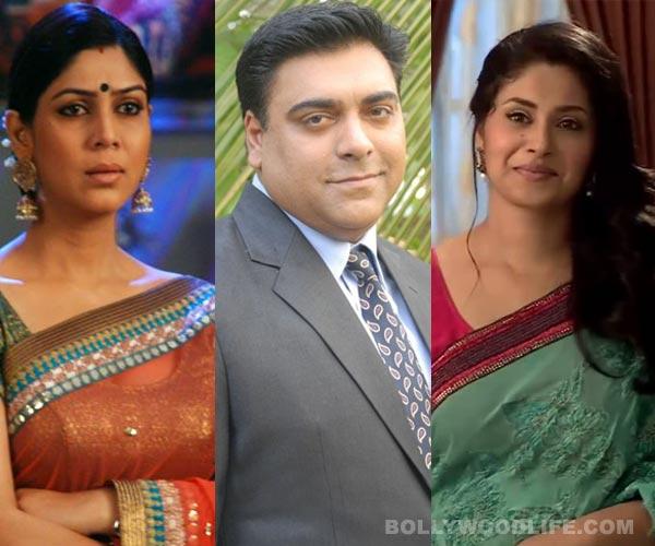 Bade Acche Lagte Hain: Will Ram Kapoor support Juhi or Priya?