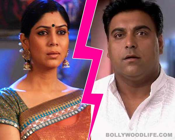 Bade Acche Lagte Hain: Is Priya separating from Ram Kapoor…again?