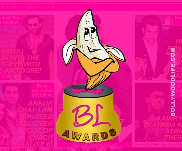 BollywoodLife Awards 2013 - A curtain raiser!